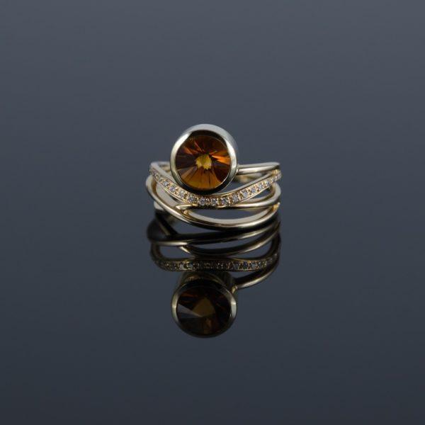 Ringe, Trauringe, Trauringkurse und Goldschmiedekurse in der Goldschmiede Schiffmann, der Schmuckmanufaktur in Nürnberg
